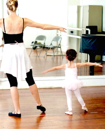 Youth Ballet_Washington DC_CHAW_Capitol Hill Arts Workshop